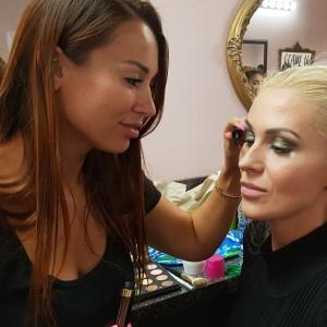 Olga Make Up