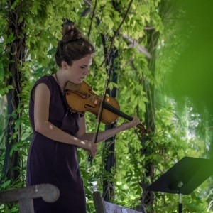 Olivia Watson - Violinist / Wedding Musicians in San Antonio, Texas