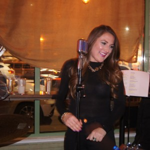 Olivia Castriota - Blues Band / R&B Vocalist in Brooklyn, New York