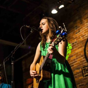 Olivia Rudeen - Singing Guitarist / Wedding Musicians in Nashville, Tennessee