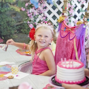 Olivia's Dollhouse Tea Room - Tea Party in Lomita, California