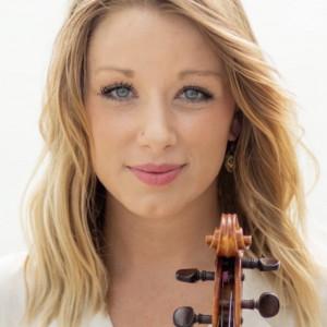 Olivia's Violin - Violinist in Jacksonville, Florida