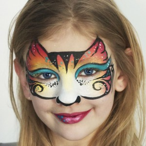 Omaha Masquerade - Face Painter / Children's Party Entertainment in Bellevue, Nebraska