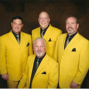 Omaha Prime Quartet - Barbershop Quartet in Omaha, Nebraska
