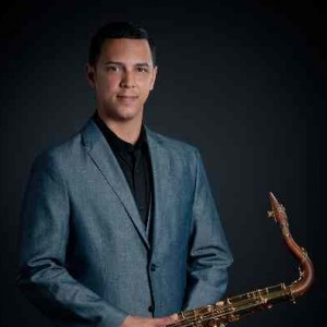 Omar Alvarez Quartet - Jazz Band / Swing Band in Huntsville, Alabama