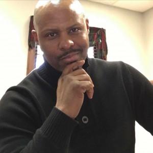 Omar Bogan - Leadership/Success Speaker in Antioch, Tennessee