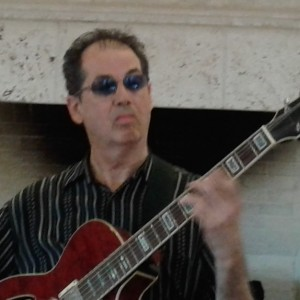 Omar Mesa - Guitarist in Fort Lauderdale, Florida