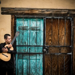 Omar Villanueva Guitarist - Classical Guitarist in Albuquerque, New Mexico