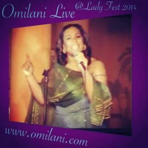 Omilani - R&B Group in Miami, Florida