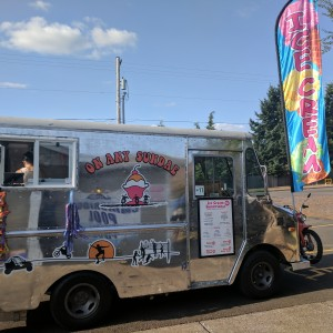 On Any Sundae - Food Truck in Salem, Oregon