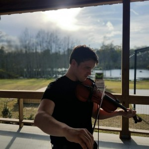 Riley Robertson - Violinist in Chattanooga, Tennessee