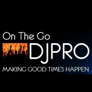 On The Go DJ Pro - DJ / Wedding DJ in San Bernardino, California