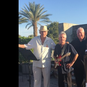 On The Rocks - Classic Rock Band in Palm Desert, California