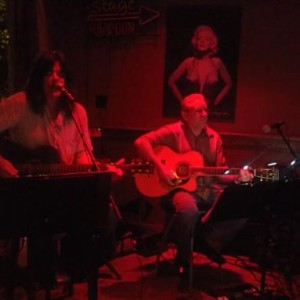 On The Rocks - Acoustic Band / Guitarist in Plantsville, Connecticut