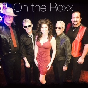 On the Roxx - Party Band / Rock Band in West Palm Beach, Florida