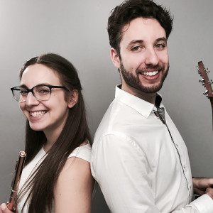 Once in a Lifetime Duo - Classical Duo / Classical Ensemble in Niagara Falls, Ontario