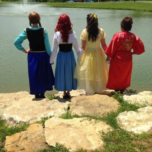 Once Upon a Party - Princess Party / Actress in Lake St Louis, Missouri