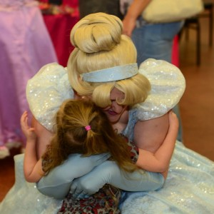 Wish Upon a Princess Party - Princess Party in New Port Richey, Florida