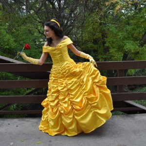 Once Upon a Princess - Princess Party in Thornton, Colorado