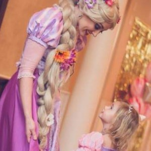 Once Upon A Princess - Princess Party in Columbia, South Carolina