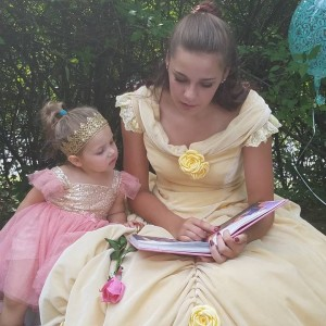 My Dream Parties - Princess Party / Children's Party Entertainment in Sheboygan, Wisconsin