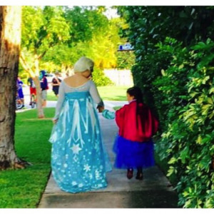 Once Upon A Tale Productions - Princess Party in Miami, Florida