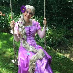 Once upon a time Entertainment - Princess Party in Mundelein, Illinois