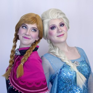 Magical Melodies - Princess Party / Superhero Party in Grosse Pointe, Michigan