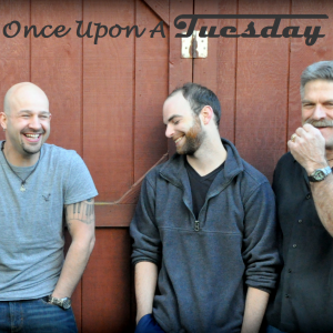 Once Upon a Tuesday - Rock Band in Seattle, Washington