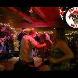 One-Eyed Willie - Party Band / Halloween Party Entertainment in Santa Barbara, California