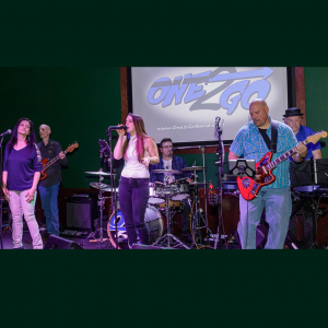 One2Go - Cover Band / Wedding Band in Omaha, Nebraska