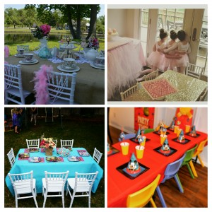 One7events - Party Rentals / Party Decor in Passaic, New Jersey