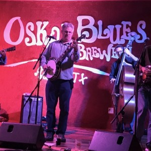 One Eye Open  - Country Band / Bluegrass Band in Austin, Texas