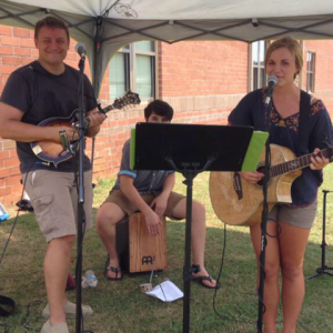 One Fair Trio - Acoustic Band in Fairhope, Alabama