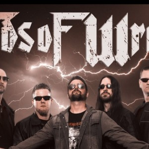 gods of Wrath - Rock Band / Tribute Band in Wichita, Kansas