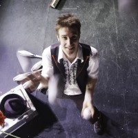 One Fine Fool - Juggler / Circus Entertainment in Bellingham, Washington