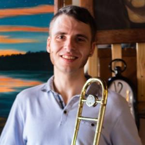 Henry Breitkopf, Trombone - Trombone Player in Windsor, Ontario