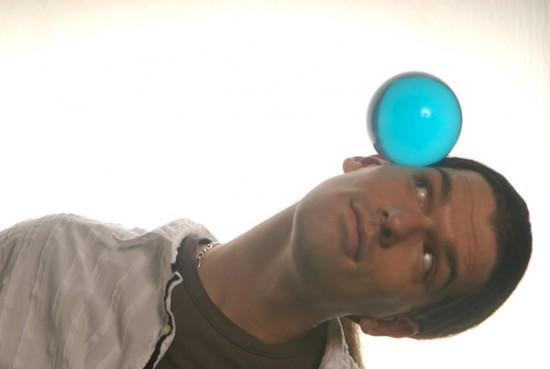 Hire David Darwin - One Man Sideshow - Juggler in