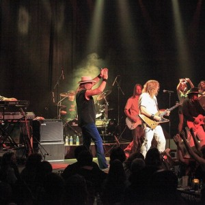 One More From The Road - Tribute Band in Los Angeles, California