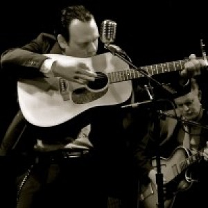 One More Round: A Tribute To Johnny Cash - Johnny Cash Impersonator / Rockabilly Band in St Louis, Missouri