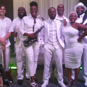 One Nation Party Band - Motown Group / Blues Band in Atlanta, Georgia