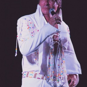 One Night With Elvis - Elvis Impersonator / Rock & Roll Singer in Andover, Minnesota