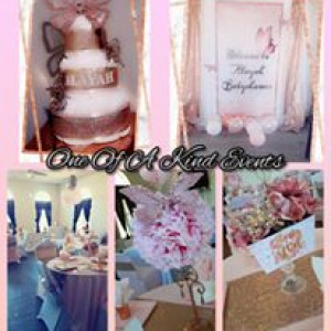 One Of A Kind Events - Party Decor in Charlotte, North Carolina
