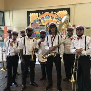 One Shot Brass Band - Brass Band / Brass Musician in New Orleans, Louisiana