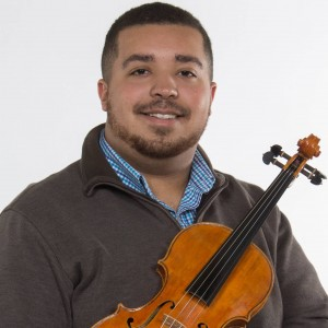 One stop violinist - Violinist in Cincinnati, Ohio
