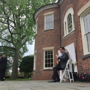One Violinist - Violinist / Wedding Musicians in Bowie, Maryland