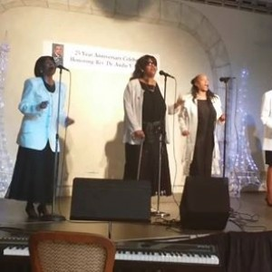 One Voice Worshippers - Praise & Worship Leader / Gospel Singer in Cleveland, Ohio