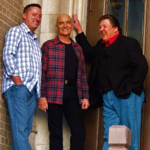 OneAchord - Gospel Music Group / Southern Gospel Group in Detroit, Michigan