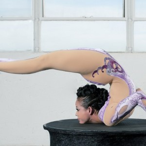 Onisha - Contortionist in San Leandro, California