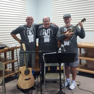 Only Room For Three - Easy Listening Band in Wisconsin Rapids, Wisconsin